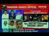 Triple Talaq Bill tabled in the parliament