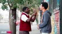 Bad Trip trailer - Eric Andre, Lil Rel Howery & Tiffany Haddish