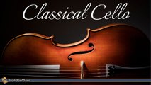 Various Artists - Classical Music - Cello