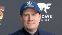 Kevin Feige Responds To Backlash Over LGBTQ Character In 'Avengers: Endgame'