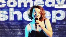 News just in, this comedienne is one to watch