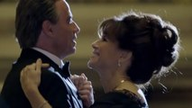 El avión, la clave en la relación de John Travolta y Kelly Preston
