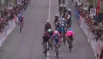Cycling - Route d'Occitanie - Arnaud Démare Wins Stage 2
