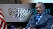 Goldman Sachs' compensation offer not reasonable, says Dr M