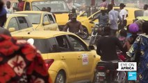 Kinshasa's traffic: the world's worst commute?