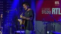 Léonie - Voulez-Vous (Live) - Le Grand Studio RTL