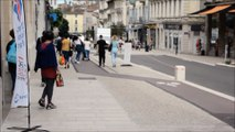 Bourg-en-Bresse : l'avenue Alsace-Lorraine est-elle vraiment une zone zen ?