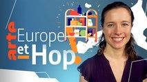 Unis contre la vie chère ? - Europe et hop | ARTE