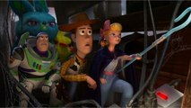 'Toy Story 4' Looking At Massive Opening Weekend