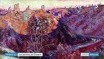 Monet, Sand... ces artistes qui ont fait la renommée de Crozant