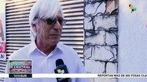 Edición Central:Alta comisionada de ONU continúa su visita a Venezuela