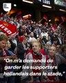 Pourquoi les fans de l'Ajax chantent-ils du Bob Marley dans leur stade ?