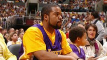 Ice Cube's Excited About Lakers' Future With Anthony Davis