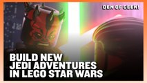 LEGO Star Wars - Adapting The Skywalker Saga