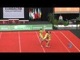 RUSSIA, Juniors Women's Group -- 2013 Juniors European Champions