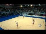 Group BULGARIA, 2012 European Championships (Nizhny, RUS)