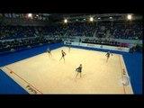 Group ITALY, 2012 European Championships (Nizhny, RUS)
