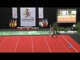 Svetlana GORSKAIA - Georgiy PATARAYA (RUS) - 2013 Juniors European Champions