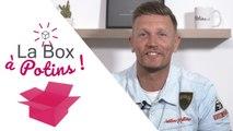 La Box à Potins : Bébé, télé-réalité, projets… Benjamin Machet répond à toutes nos questions !