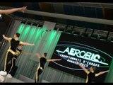 2013 Aerobic European Championships, Arques (FRA) - Seniors Finals