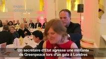 GB: un secrétaire d'Etat accusé d'agression suspendu