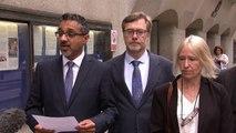 'Jihadi Jack' parents guilty of funding terrorism