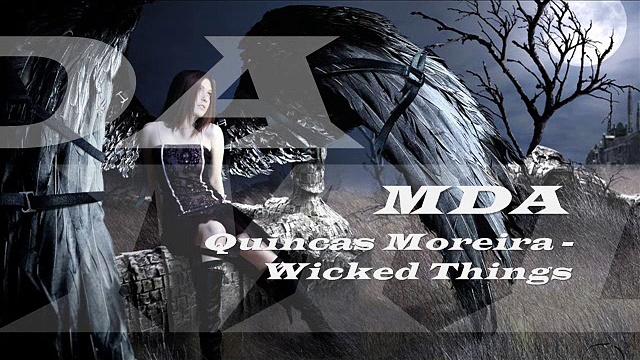 Quincas Moreira - Wicked Things [MDA][Instrumental]