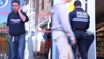 Tours renforce sa police municipale
