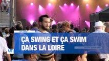 À la Une : les 10 ans de l'association Rue du Développement Durable (Crêt de Roc) / du rock au service de cancérologie / ça swing et ça swim dans les Gorges de la Loire.