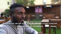 Internet : le Soudan privé d'accès suite aux répressions militaires du sit-in