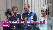 Anniversaire du prince William : Meghan Markle et le prince Ha...