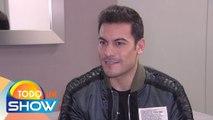¿Carlos Rivera siente presión por casarse? El cantante se confesó para Todo Un Show.