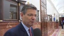 Catalá aplaude que haya tantos candidatos a liderar el PP