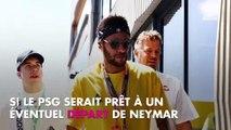 Neymar bientôt au Real Madrid ? Une photo relance la rumeur
