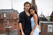 Natasha Grano has found the 'love of her life'