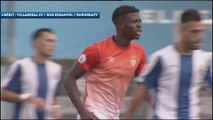 Les buts de Kévin Soni en troisième division espagnole