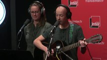 Besoin d'un rein, envie d'un foie (avec Charline Vanhoenacker) - La chanson de Frédéric Fromet