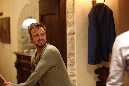 Welcome home - Trailer español (HD)