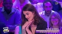 Myriam Palomba dérape sur le salaire de Mimie Mathy