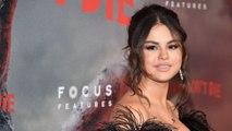 L'abandon d'Instagram par Selena Gomez vexe le patron du réseau social