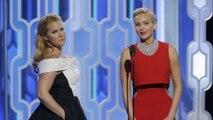 Jennifer Lawrence accuse le bébé d'Amy Schumer de lui prendre tout son temps!