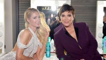Paris Hilton gushes over 'incredible aunt' Kris Jenner