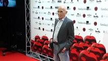 Guirao se estrena en los Premios Max de teatro