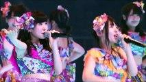 Nagiichi - AKB48 Group Rinji Soukai NMB48 Tandoku Kouen
