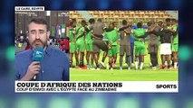 """CAN-2019 : """"Une Coupe d'Afrique des nations de football inédite"""""""