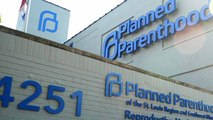 Missouri rejects Planned Parenthood's license to perform abortions