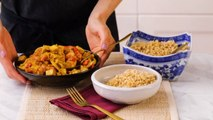 How To Make Vegetarian Tikka Masala