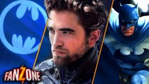 Robert Pattinson fera-t-il un bon Batman ? - FanZone