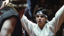 Ralph Macchio Looks Back at 'Karate Kid,' Talks 'Cobra Kai' Season 2 | Heat Vision Breakdown