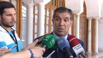 """TSJA cree que declaraciones de Alaya """"no benefician"""" al sistema"""